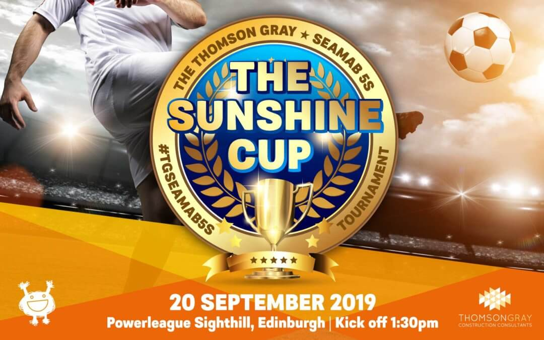 Get ready for The Sunshine Cup