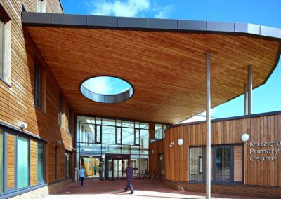 Musselburgh Primary Care Centre
