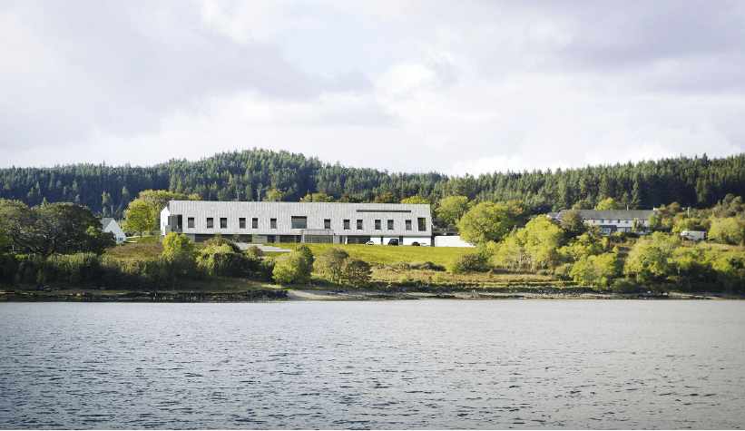 New Skye hospital granted planning permission