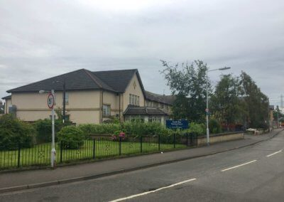 Forth Bay Care Home